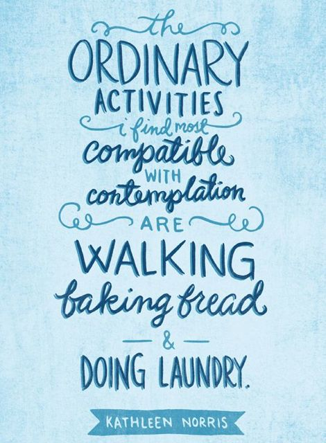 ordinary activities